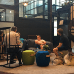 Be Square : Location bureaux PME, start-up, bureaux flexibles